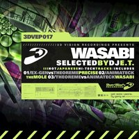 WASABI (Selected by DJ E.T.) — DJ E.T.