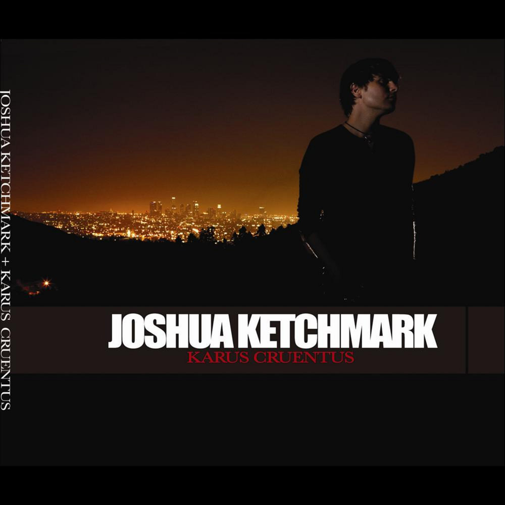 joshua ketchmark releases his audience essay