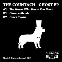Ghost Ep — The Countach