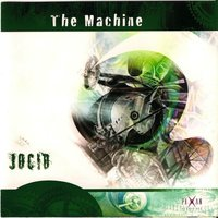 The Machine — Surreal, Jocid, Sophya, Jocid, Surreal, Sophya