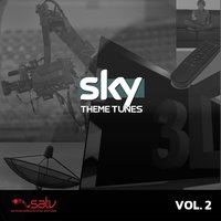 Sky Theme Tunes, Vol.2 — Radium Audio