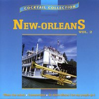 The Best Of New-Orleans Vol. 2 — Gérard Messonnier And The Hot Kings