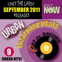 September 2011 Urban Hits Instrumentals — Off the Record Instrumentals