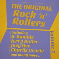 The Original Rock 'N' Rollers, Vol. 2 — сборник