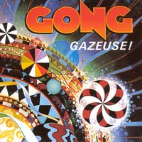 Gazeuse! — Gong