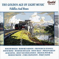 The Golden Age of Light Music: Fiddles and Bows — сборник