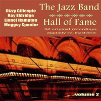 The Jazz Band Hall of Fame Volume 2 — Count Basie & His Orchestra