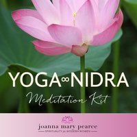 Yoga Nidra — Joanna Mary Pearce