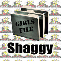 Girl's File — Shaggy