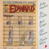 Jamming With Edward — The Rolling Stones, Ry Cooder, Nicky Hopkins