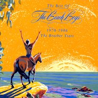 Best Of The Brother Years 1970-1986 — The Beach Boys