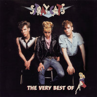 The Very Best Of — Stray Cats