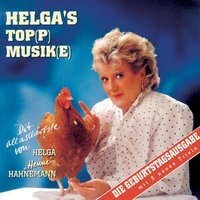 Helga's Topp Musike/2nd Edition — Джордж Гершвин, Helga Hahnemann