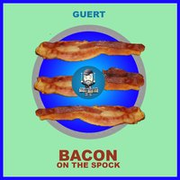 Bacon on the Spock — Guert