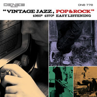 Vintage Jazz, Pop & Rock (1960's, 1970's Easy Listening) — Stefano Torossi