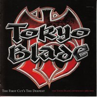 The First Cut's the Deepest — Tokyo Blade