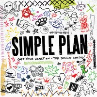 Get Your Heart On - The Second Coming! — Simple Plan