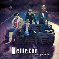 Nada Que Perder — Remezon
