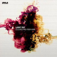 Coloured Midi From Home — Lanny May