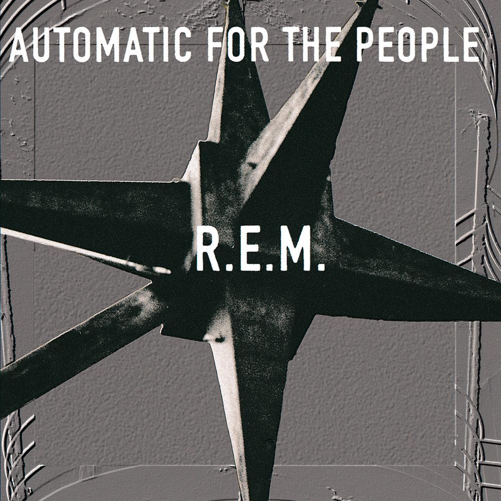 <b>Automatic For The</b> People — <b>R.E.M.</b>. Слушать онлайн на Яндекс ...