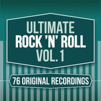 Ultimate Rock 'N' Roll, Vol. 1 — сборник