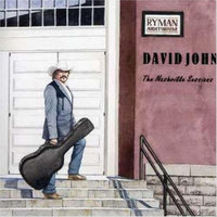 The Nashville Sessions — David John