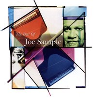 The Best Of Joe Sample — Joe Sample