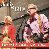 Live in LA (feat. The Big Picnic Band) — Jeni & Billy