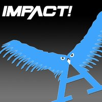 Blue the Music of Impact Wrestling — сборник