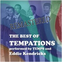 The best of Temptations — Eddie Kendricks, Temptations, Eddie Kendricks, Temptations