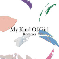 My Kind of Girl - EP — Citizens!