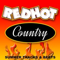 Red Hot Country Summer Tracks & Beats — Tailgate Kickers
