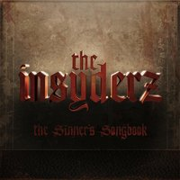 Sinner's Songbook — The Insyderz