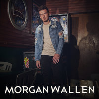 Morgan Wallen — Morgan Wallen