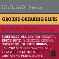 Ground-Breaking Blues — сборник