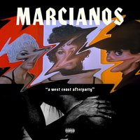 Marcianos - Single — Alexander Spit