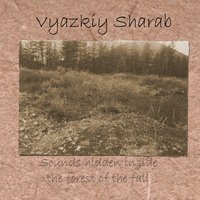 Sounds Hidden Inside the Forest of the Fall — Vyazkiy Sharab