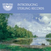Introducing Sterling Records — Adriano, Jörg-Peter Weigle, Wilhelm Stenhammar, Joseph Joachim Raff, Московский симфонический оркестр