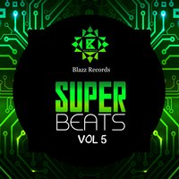 Super Beats, Vol. 5 — сборник