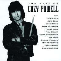 The Best Of Cozy Powell — Cozy Powell