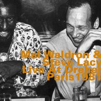 Mal Waldron Trio - Black Glory