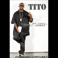Sweet Jones CANCELLED — Tito
