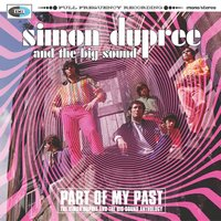 Part Of My Past - The Simon Dupree & The Big Sound Anthology — Simon Dupree & The Big Sound