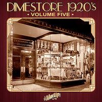 Dimestore 1920's Vol. 5 — Kate Smith, Irving Kaufman, Chick Bullock, Sam Lanin and His Orchestra, Clarence Williams' Washboard Five