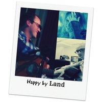 Happy — Land
