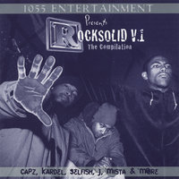 The Compilation — Rocksolid Vol. 1