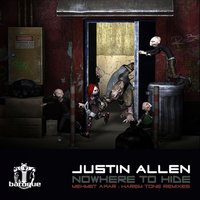 Nowhere to Hide — Justin Allen