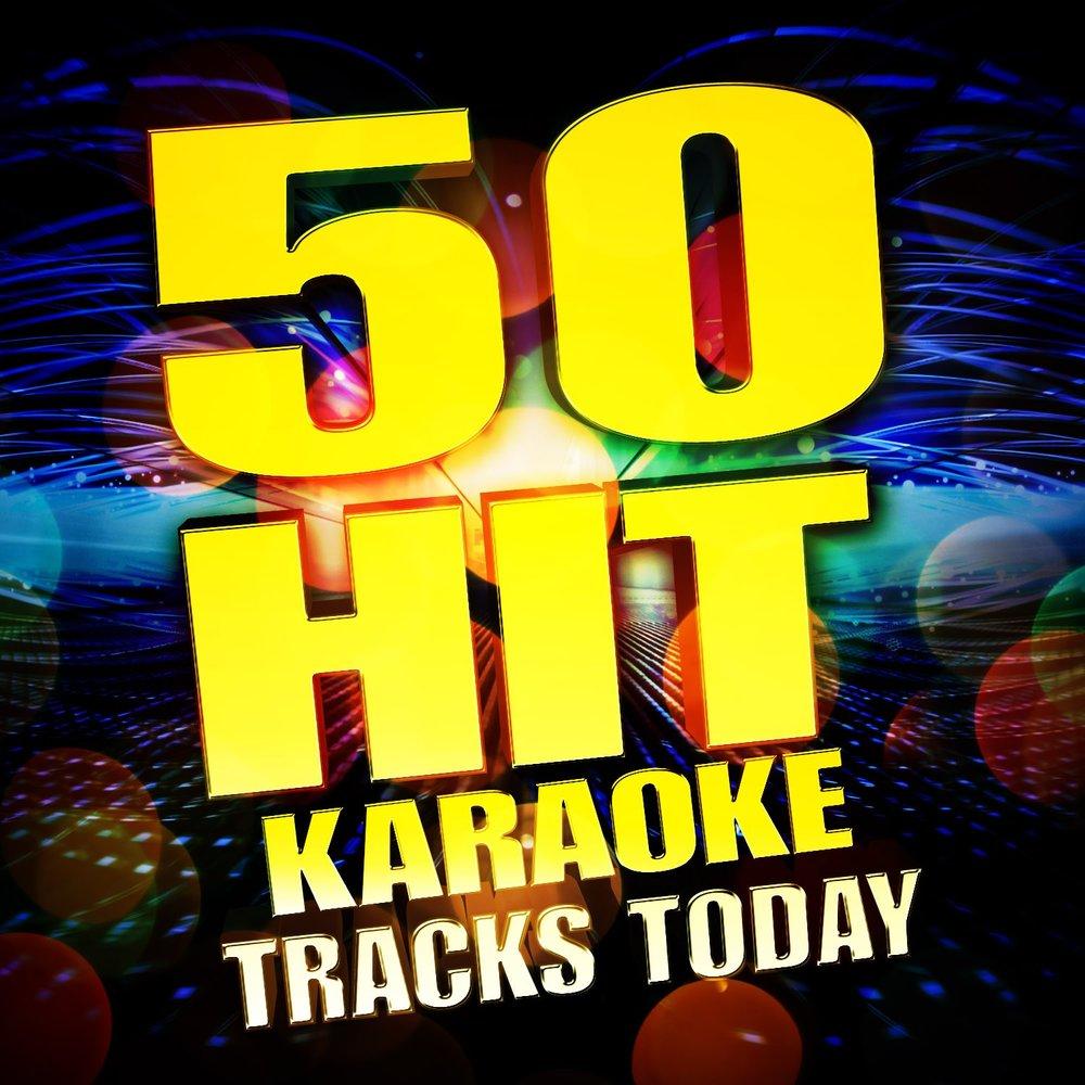 50 Hit Karaoke Tracks Today — Pop Urban Combo  Слушать