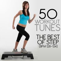 50 Workout Tunes: The Best of Step — сборник