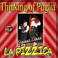 Thinking of Puglia: Gianni Liace — Gianni Liace